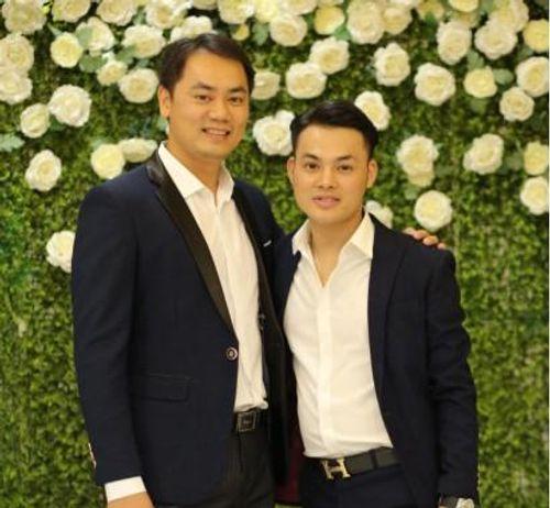 Doanh nhân Trần Phú Quý: Coi hạnh phúc của khách hàng là món quà vô giá - Ảnh 2