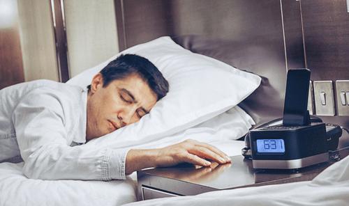 Vai trò của giấc ngủ đối với sinh lý nam giới - Ảnh 1