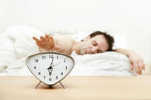 Vai trò của giấc ngủ đối với sinh lý nam giới - Ảnh 2