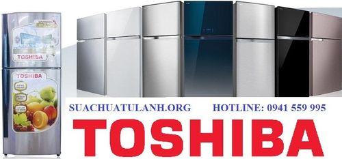 Địa chỉ sửa tủ lạnh Toshiba tốt nhất Hà Nội - Ảnh 1