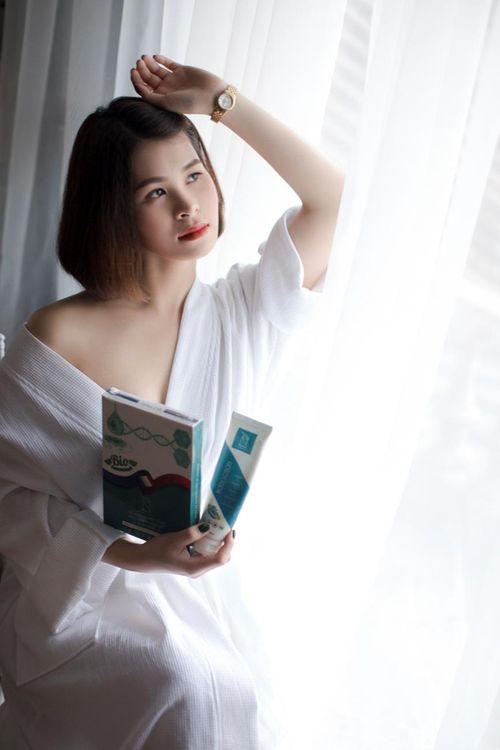Nguyễn Thị Dịu – Bà mẹ hai con quyết tâm thành công để cho các con một tương lai tốt đẹp hơn - Ảnh 4