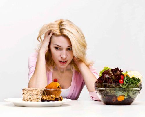 Điểm mặt 4 lý do khiến bạn ăn rất nhiều vẫn không thể tăng cân - Ảnh 1