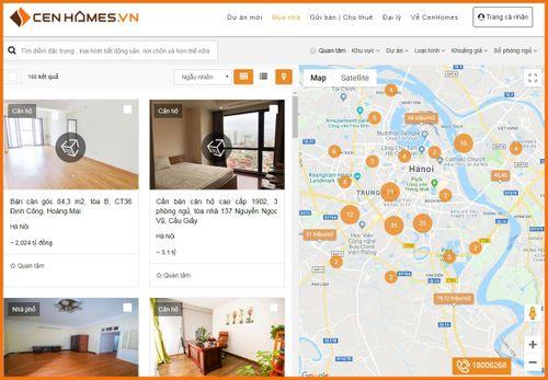 Bán nhà kiểu mới như CenHomes sẽ mở 'nút thắt' của thị trường - Ảnh 2