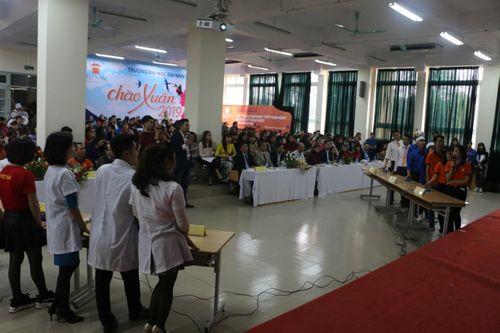 Ngành Dược trước thách thức 4.0 - Cơ hội sáng tạo cho sinh viên Dược ĐH Đại Nam - Ảnh 4