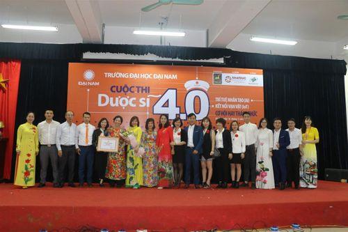 Ngành Dược trước thách thức 4.0 - Cơ hội sáng tạo cho sinh viên Dược ĐH Đại Nam - Ảnh 6