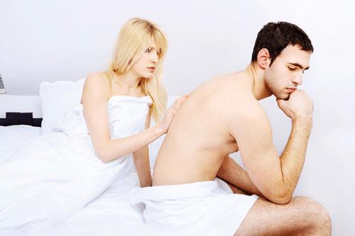 Liệt dương có chữa được không? Sản phẩm nào giúp nam giới khắc phục tình trạng này? - Ảnh 1