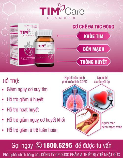 Tuân thủ chế độ ăn hợp lý giúp phòng ngừa bệnh suy tim do mạch vành - Ảnh 5