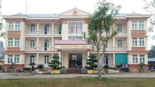 Thanh Hóa: Xã Thiệu Dương (TP Thanh Hóa) – điển hình trong phát triển kinh kế xã hội, xây dựng nông thôn mới - Ảnh 1