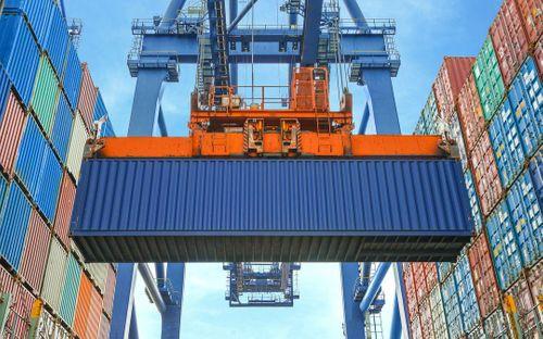 Vận chuyển hàng hóa nội địa bằng container - Ảnh 2
