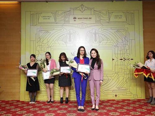 Nguyễn Lan: Để thành công, hãy hành động bất chấp sự không hoàn hảo  - Ảnh 2