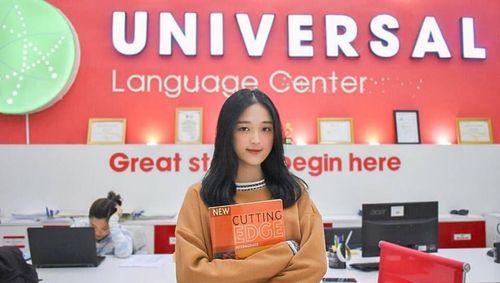 Học phí Universal Language Center là bao nhiêu? - Ảnh 1