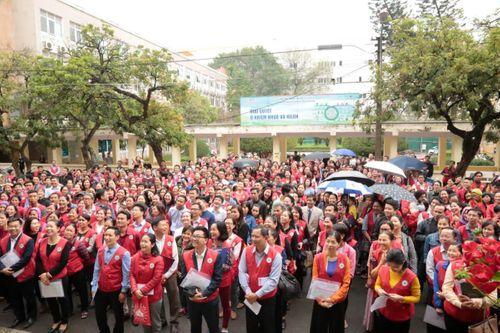 Các tổ chức có hoạt động từ thiện hiệu quả ở Hà Nội - Ảnh 1
