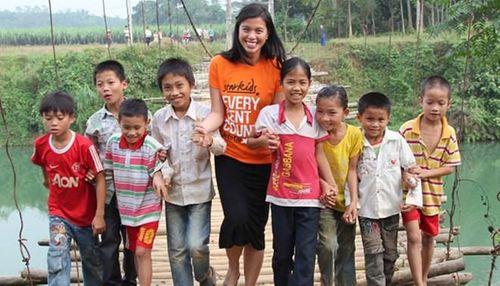 Các tổ chức có hoạt động từ thiện hiệu quả ở Hà Nội - Ảnh 4