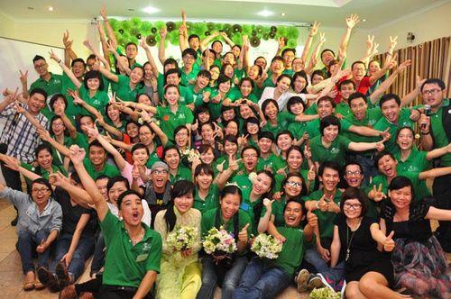 Các tổ chức có hoạt động từ thiện hiệu quả ở Hà Nội - Ảnh 5