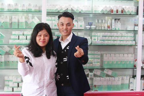 Nữ doanh nhân Phú Thọ nỗ lực không ngừng nghỉ để đi đến thành công - Ảnh 1
