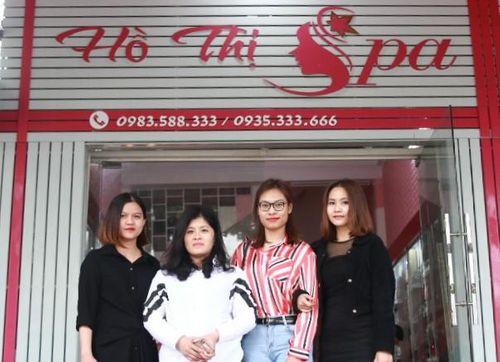 Nữ doanh nhân Phú Thọ nỗ lực không ngừng nghỉ để đi đến thành công - Ảnh 2