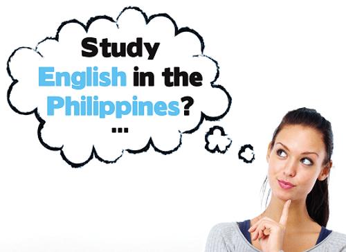 Có nên học tiếng Anh ở Philippines? - Ảnh 1
