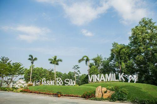 """""""Resort"""" bò sữa Vinamilk Tây Ninh – Ngôi nhà lý tưởng của những """"cô bò"""" hạnh phúc - Ảnh 1"""