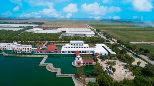 """""""Resort"""" bò sữa Vinamilk Tây Ninh – Ngôi nhà lý tưởng của những """"cô bò"""" hạnh phúc - Ảnh 3"""