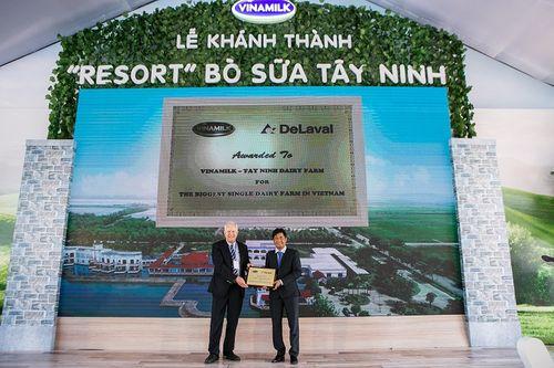 """""""Resort"""" bò sữa Vinamilk Tây Ninh – Ngôi nhà lý tưởng của những """"cô bò"""" hạnh phúc - Ảnh 9"""