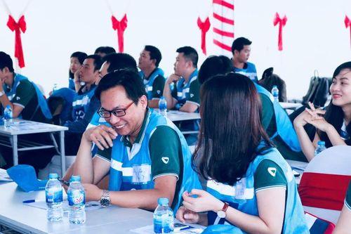 Rộn ràng sự kiện trưng bày, lái thử xe Honda tại Gia Lai ngày 30 và 31 tháng 3 - Ảnh 3