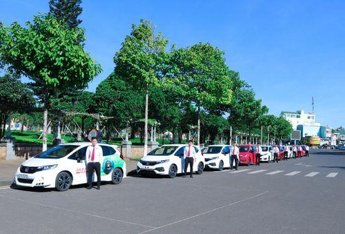 Rộn ràng sự kiện trưng bày, lái thử xe Honda tại Gia Lai ngày 30 và 31 tháng 3 - Ảnh 1