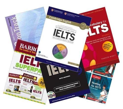 Nhận ngay trọn bộ tài liệu luyện thi IELTS hoàn toàn miễn phí - Ảnh 1