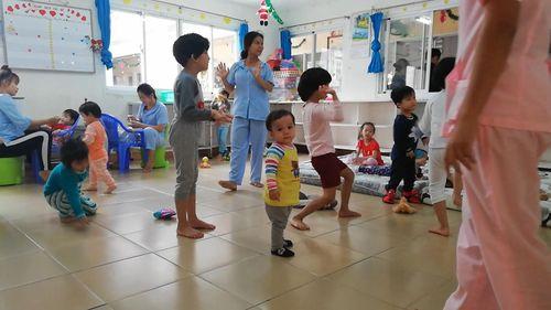 """TMV Sài Gòn Venus và những chương trình từ thiện ý nghĩa """"Cho đi là còn mãi"""" - Ảnh 3"""