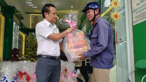 """TMV Sài Gòn Venus và những chương trình từ thiện ý nghĩa """"Cho đi là còn mãi"""" - Ảnh 4"""