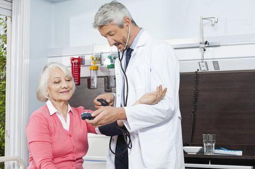 Chìa khóa bảo vệ người bị suy tim do cao huyết áp - Ảnh 1