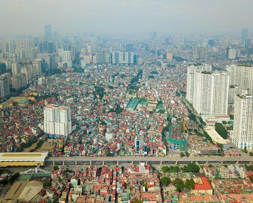 Hết tháng Giêng, thị trường bất động sản tăng nhiệt - Ảnh 1