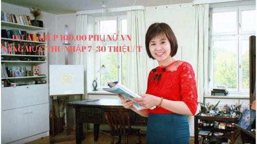 Chị Phùng Thị Nhung: Từ bỏ shop quần áo 10 năm để kinh doanh online với thu nhập 100 triệu/tháng - Ảnh 2