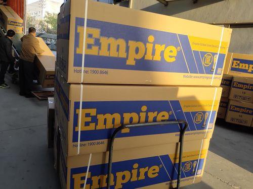 Máy nước nóng năng lượng mặt trời Empire - Ảnh 4