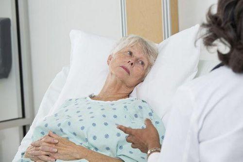 5 điều cần biết về ung thư dạ dày giai đoạn cuối - Ảnh 3