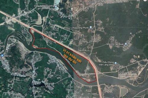 PDR trúng thầu Dự án đầu tư Khu dân cư Bắc Hà Thanh (Quốc lộ 19) có quy mô 55.7 ha tại tỉnh Bình Định - Ảnh 1