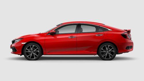 Đến Honda Ôtô Gia Lai, cảm nhận ngay Civic 2019: 3 biến thể, thêm công nghệ, đổi thiết kế - Ảnh 3