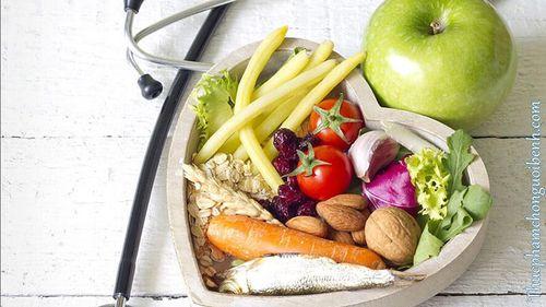 Người bệnh tiểu đường mỡ máu nên ăn uống ra sao? - Ảnh 2