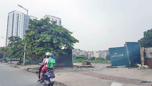 Tại sao bến xe tạm Yên Sở được Hà Nội cấp phép tới 50 năm? - Ảnh 1