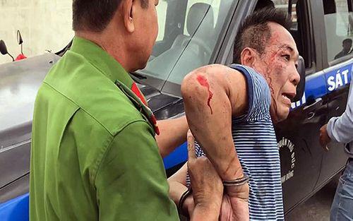 Người đàn ông 50 tuổi đi nhậu về cãi nhau với vợ rồi đốt nhà  - Ảnh 1