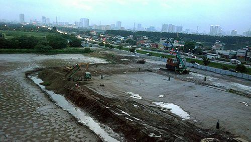 Văn phòng Chính phủ yêu cầu Hà Nội làm rõ kiến nghị về Bến xe Yên Sở - Ảnh 1