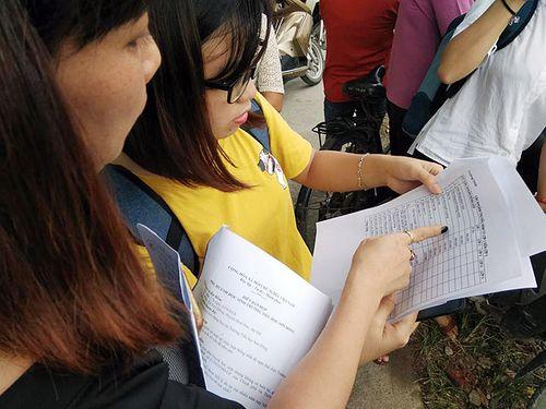 Hà Nội: Trường tiểu học bị tố lạm thu đầu năm gần 7,5 triệu đồng, huyện Hoài Đức nói gì? - Ảnh 2