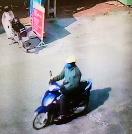 Vụ cướp 200 triệu đồng tại ngân hàng Agribank ở Thái Bình: Đã bắt được nghi phạm - Ảnh 1