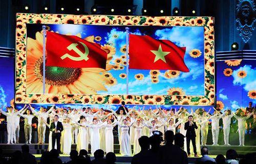 Kỷ niệm 89 năm Ngày thành lập Đảng: Mùa xuân, ước vọng và niềm tin - Ảnh 1