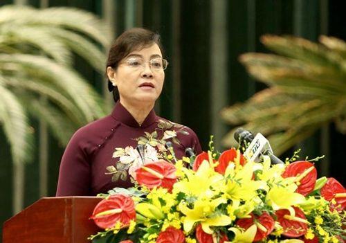 Nhà hát 1.500 tỷ tại Thủ Thiêm: Chủ tịch HĐND TP.HCM nói không chạy theo dư luận - Ảnh 1