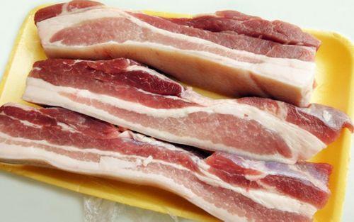 Món ngon mỗi ngày: Thịt ba chỉ rim mắm đậm đà, đưa cơm - Ảnh 2