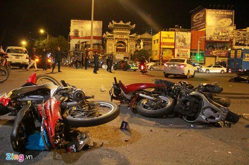 """Mẹ nạn nhân vụ nữ xe BMW gây tai nạn liên hoàn: """"Con tôi chỉ kịp thì thào vài câu"""" - Ảnh 3"""