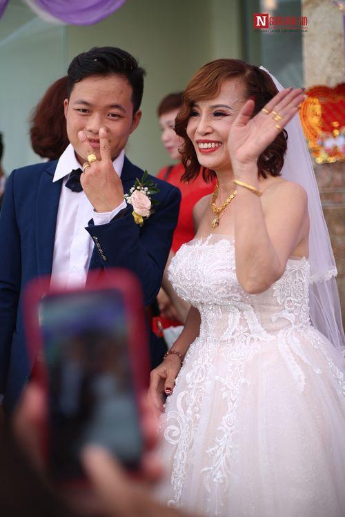 Cô dâu 61 nói về dự định sinh con và tham gia chương trình của VTV - Ảnh 4