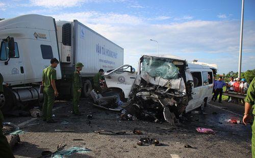 Giả danh người nhà vụ tai nạn 13 người chết ở Quảng Nam: Chuyện rất buồn còn làm buồn thêm - Ảnh 2