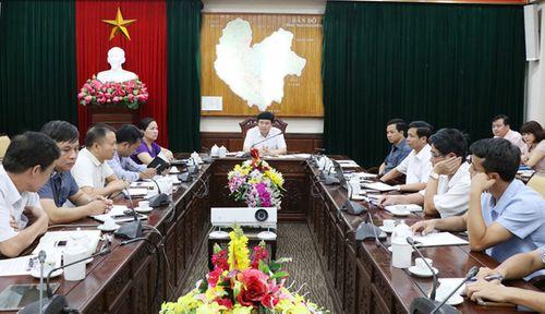 Sở GD-ĐT Thái Nguyên trả lời về số thí sinh đạt điểm 9 môn Ngữ văn cao gấp 5 lần cả nước - Ảnh 1