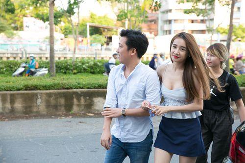 Rộ tin đồn Nhã Phương - Trường Giang sẽ đính hôn vào ngày 24/8 - Ảnh 2
